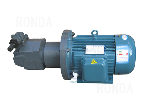 BBG cycloid gear oil pump_RONDA PUMP VALVE GROUP