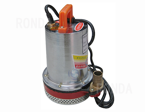 RD-DC  submersible water pump