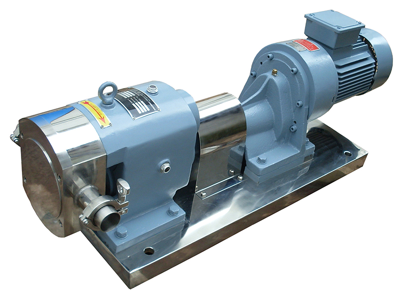 Gearbox reducer motor